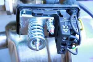 регулировка реле давления насосной станции видео