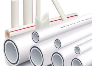 трубы полипропиленовые армированные стекловолокном характеристики