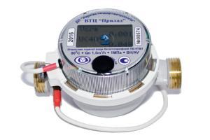 счетчик горячей воды с датчиком температуры отзывы