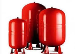 мембранный расширительный бак системы отопления принцип работы