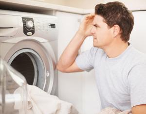 как отремонтировать стиральную машину аристон своими руками