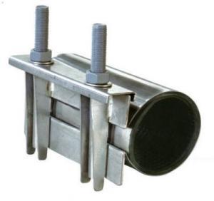 хомут сантехнический для труб