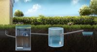 комплектная канализационная насосная станция