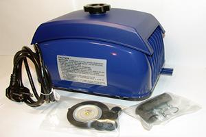 компрессор для септика hl aco 318