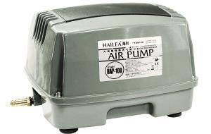 компрессор для септика hiblow hp 80