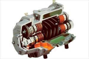 компрессоры airmac для септиков