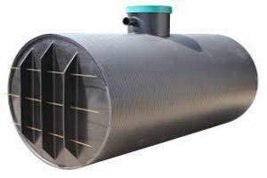 емкость под септик пластиковый для канализации цена