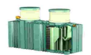 септик биотанк цена