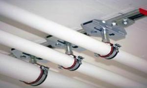 вес хомутов для крепления трубопроводов