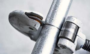 труборез для стальных труб своими руками
