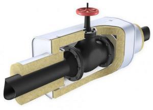 теплоизоляционные материалы для трубопроводов