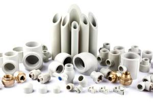 теплотехника монтаж пластиковых труб