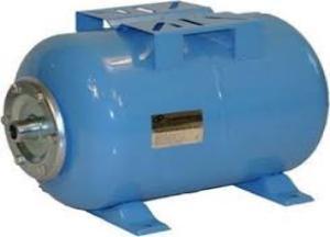мембранный бак для водоснабжения принцип работы
