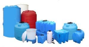 гидроизоляция резервуаров питьевой воды