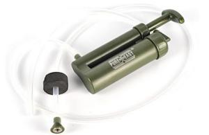 походный фильтр для воды мембранный керамический