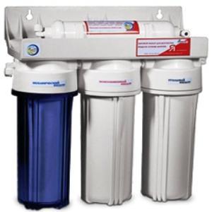 способы очистки питьевой воды