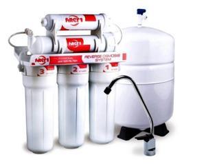 в чем заключается очистка питьевой воды химия