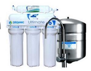 очистка и обеззараживание питьевой воды