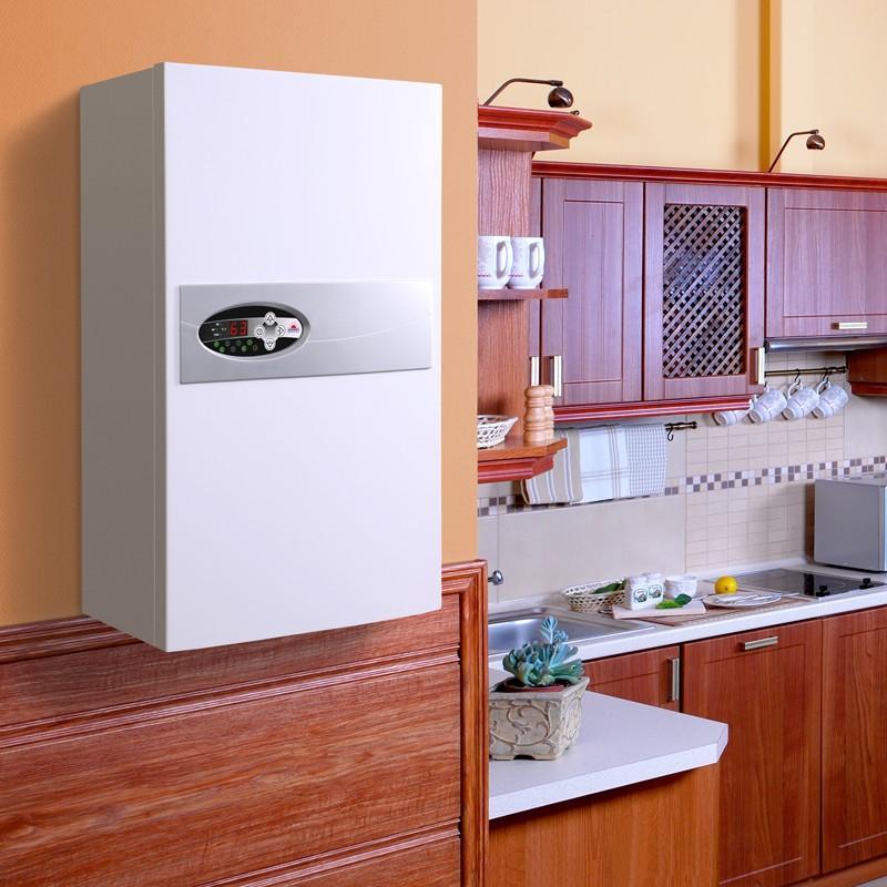 Газовые котлы для отопление частного дома