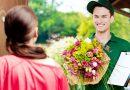 Преимущества доставки цветов и букетов